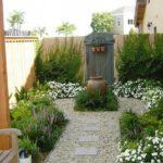 Small Garden Design, Create A Beautiful Minimalist House