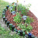 small garden border design