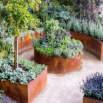 small garden design cost