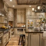 Traditional Kitchens Elements
