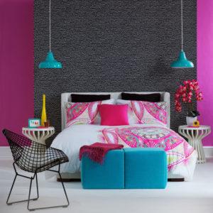 turquoise master bedroom ideas