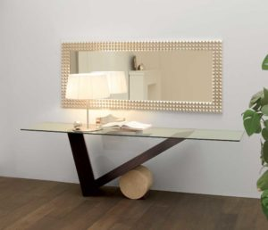 unique contemporary console tables