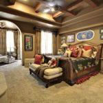 unique rustic bedroom ideas