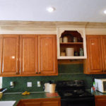 upper end kitchen cabinets