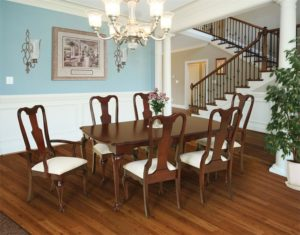 used amish dining room furniture