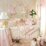 vintage baby nursery decorating ideas