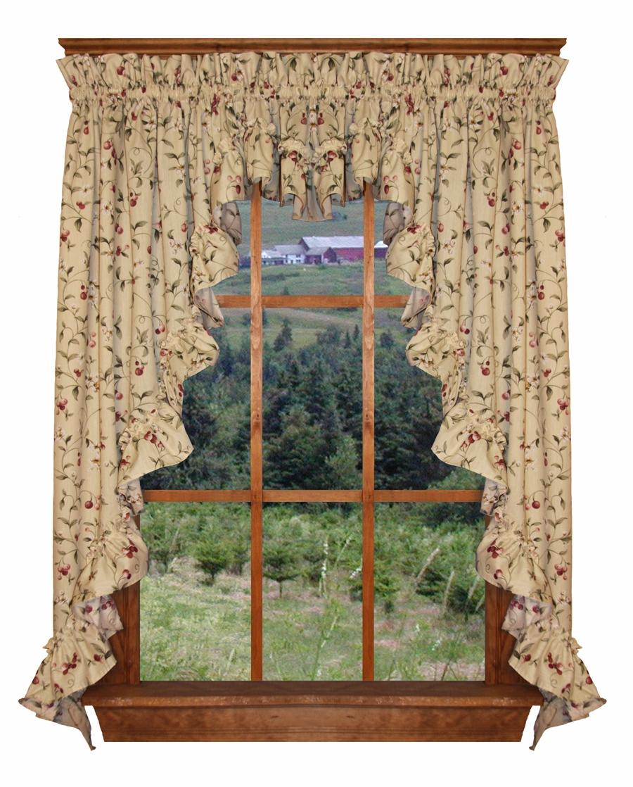 этом картинка деревенских занавесок на окна образом, отличие историков