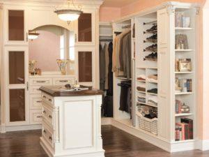 wooden closet storage cabinets