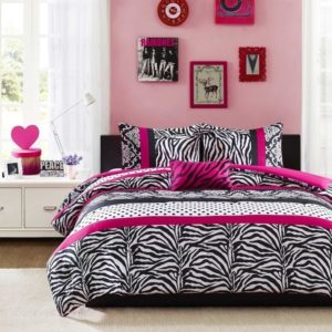 zebra print bedding for baby cribs