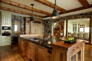 rustic-kitchen-lighting-beautiful-ideas